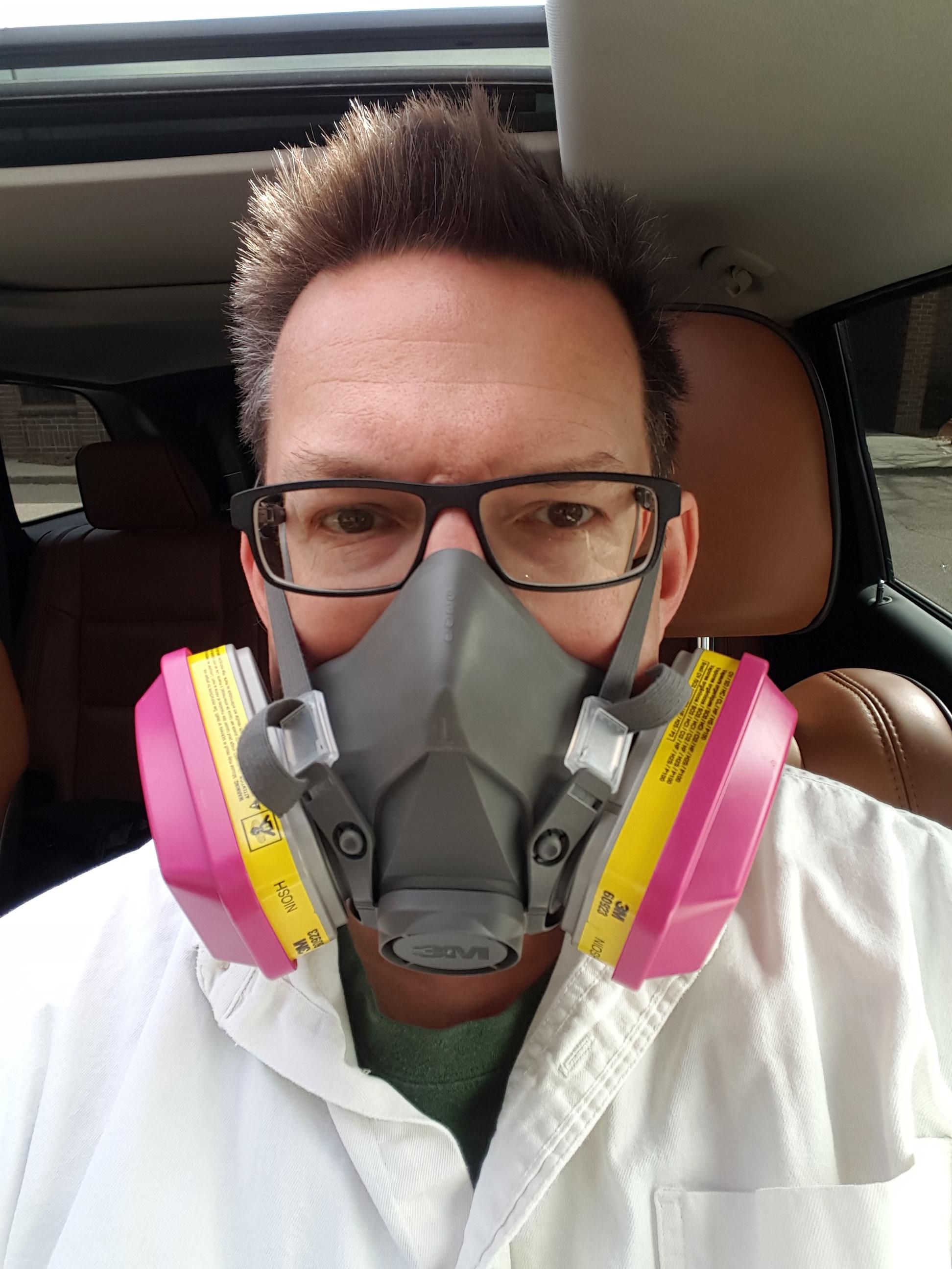 My Respirator